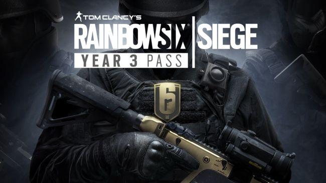 Rainbow Six Siege: Ubisoft annuncia l'arrivo di tre nuove versioni