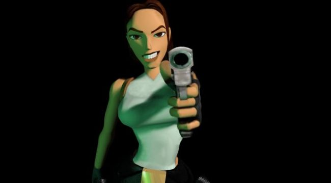 Tomb Raider in lingua originale arriva al cinema