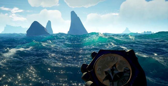 Rare rivela nuovi dettagli su Sea of Thieves durante un'AMA su Reddit