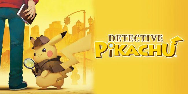 Detective Pikachu: un nuovo trailer celebra l'arrivo del gioco in occidente