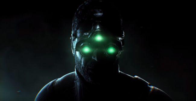 Sam Fisher di Splinter Cell sta per arrivare su Ghost Recon Wildlands