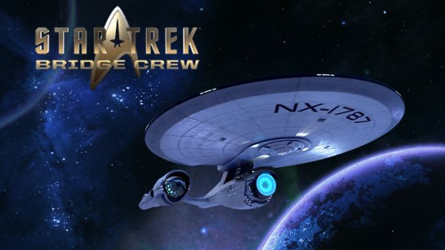 Star Trek: Bridge Crew, ora disponibile!