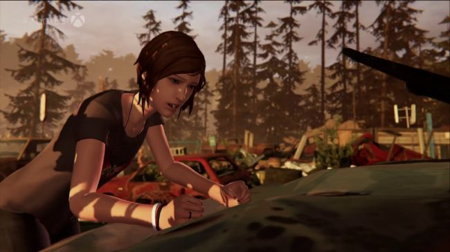 E3 2017: Life is Strange: Before the Storm è ufficiale