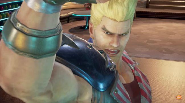 Tekken 7: finalmente è disponibile l'aggiornamento 1.03 su PS4