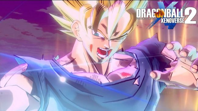 Annunciata la data d'uscita di Dragon Ball Xenoverse 2 su Switch