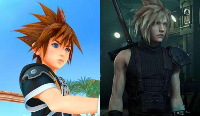 Il nuovo trailer di Kingdom Hearts III conferma l'uscita nel 2018