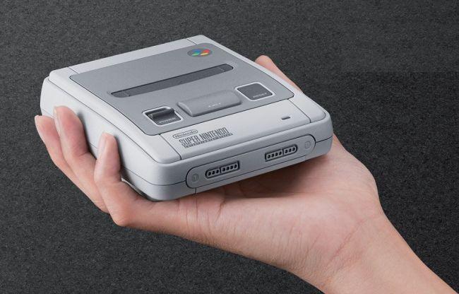 Nintendo punta sulla nostalgia con il New 3DS dedicato al Super Nintendo