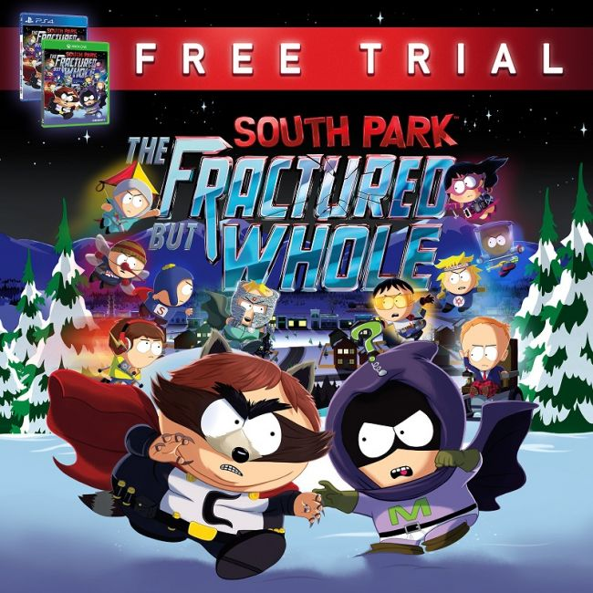 South Park: Scontri Di-retti è disponibile per una prova gratuita