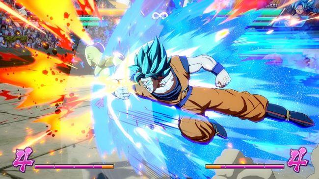 Dragon Ball FighterZ: un nuovo trailer introduce i nuovi personaggi