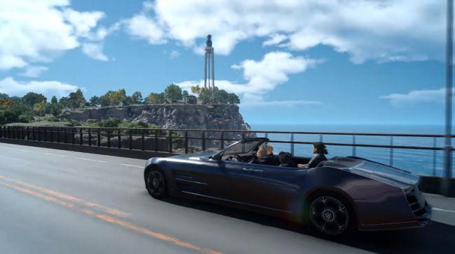 Hajime Tabata parla del suo Final Fantasy ideale e delle loot box