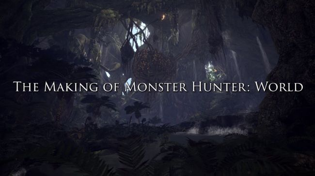 Monster Hunter World finalmente disponibile, diffuso il trailer di lancio