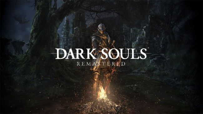 Dark Souls: Remastered per Nintendo Switch è stato posticipato all'estate