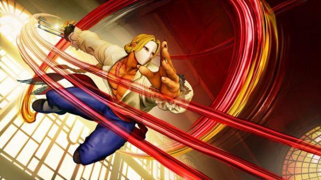 Street Fighter V, lo stage classico di Vega nel prossimo update!