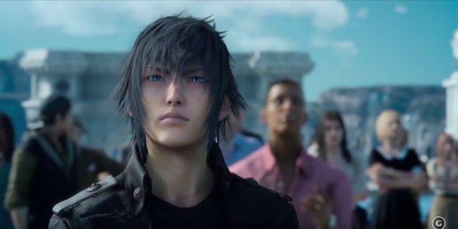 Final Fantasy XV: nuovi outfits per Noctis