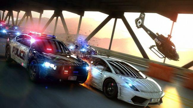 Il nuovo Need for Speed farà tappa a Las Vegas