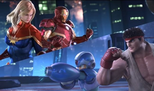 MARVEL VS. CAPCOM Infinite, demo e nuovo trailer