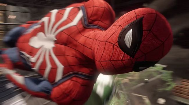 Spider-Man - Nuove informazioni rilasciate da Insomniac Games