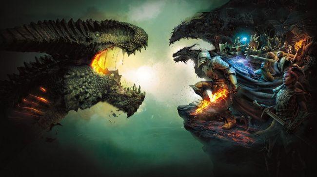 Bioware sta lavorando a qualcosa a tema Dragon Age