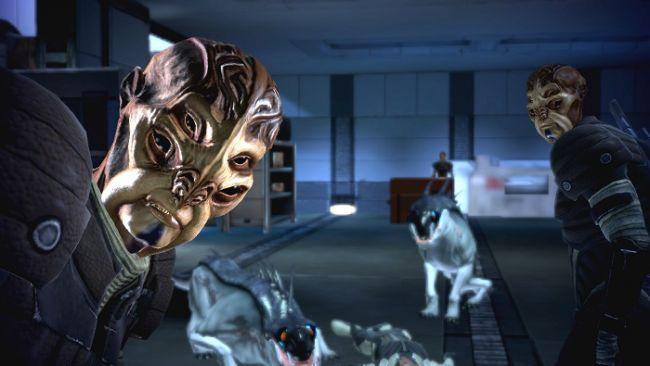 Mass Effect: Andromeda probabilmente non avrà DLC single player