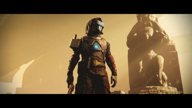 Destiny 2, arriva La Maledizione di Osiride con un trailer di lancio