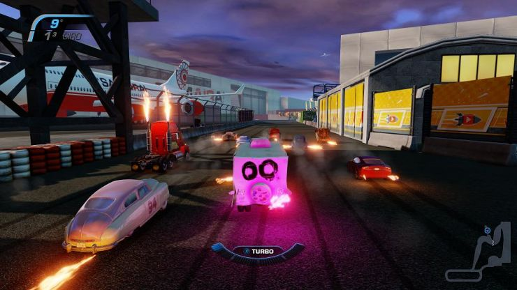 Cars 3: In gara per la vittoria per Xbox One