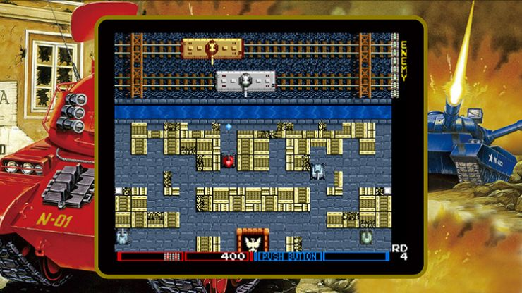 NAMCO MUSEUM per Nintendo Switch