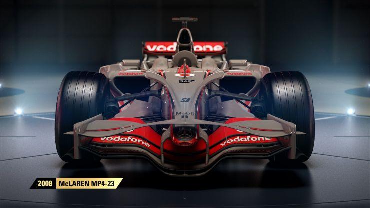 F1 2017 per Playstation 4