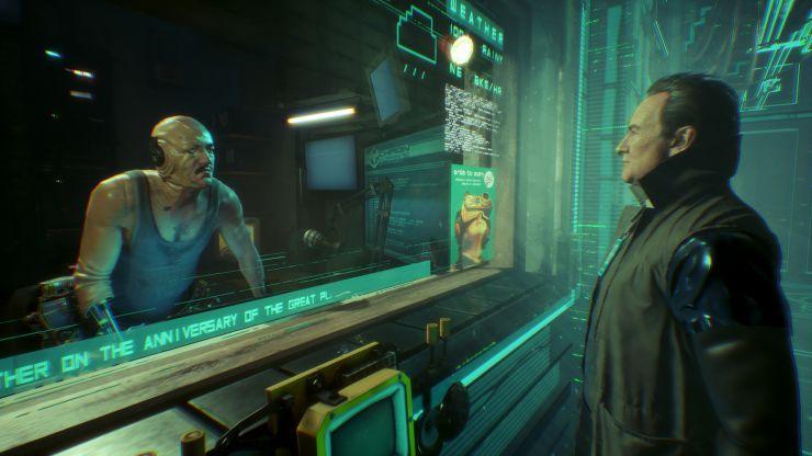 >observer_ per Playstation 4