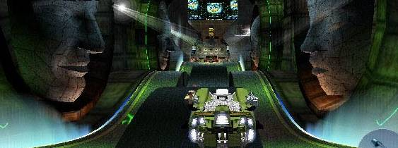 Motorsiege Warriors of Primetime per PlayStation 2