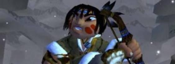 Brave: Alla ricerca dello Spirito Danzante per PlayStation 2
