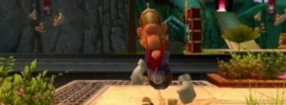 Asterix & Obelix XXL 2: Mission Las Vegum per PlayStation 2