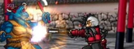 Namco x Capcom per PlayStation 2