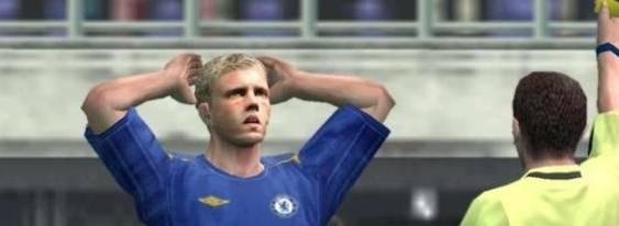 Pro Evolution Soccer 5 per PlayStation 2