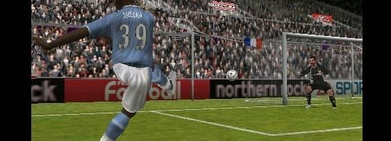FIFA Soccer per PlayStation PSP