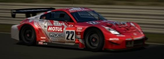 Gran Turismo 4 Mobile per PlayStation PSP