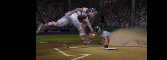 Mvp Baseball 2005 per PlayStation PSP