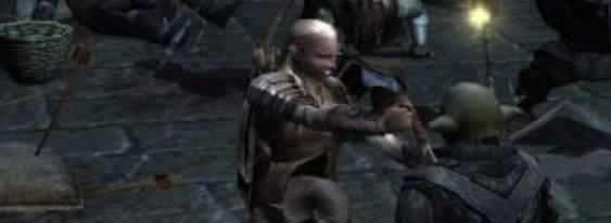 Il signore degli anelli -  Le due torri per PlayStation 2