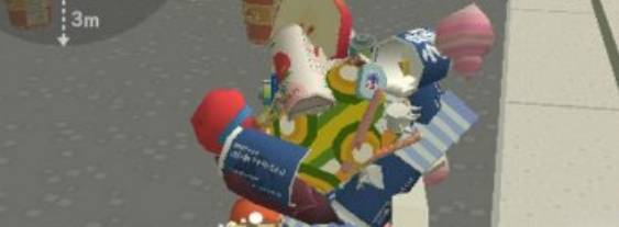 We Love Katamari per PlayStation 2