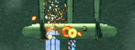 1945 I&II The arcade games per PlayStation 2