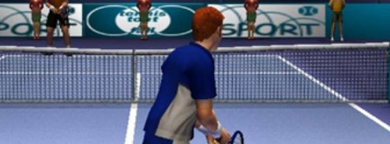 European Tennis Pro per PlayStation 2