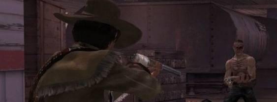 Gun per PlayStation 2