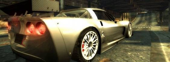 Need for Speed Most Wanted per PlayStation 2