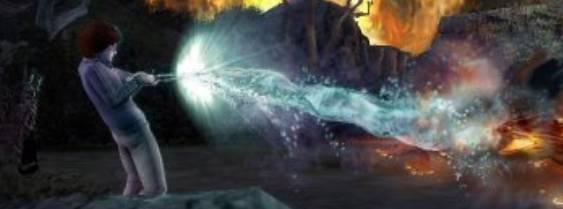 Harry Potter e il Calice di Fuoco per PlayStation 2