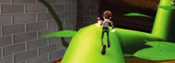 La Fabbrica di Cioccolato per PlayStation 2