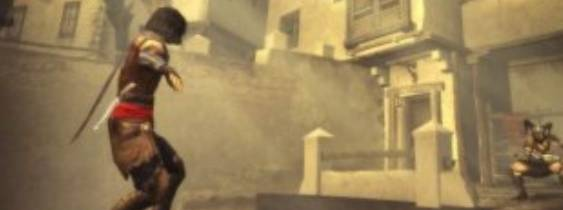 Prince of Persia: I due Troni per PlayStation 2