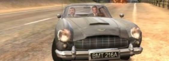 007 Dalla Russia con Amore per PlayStation 2