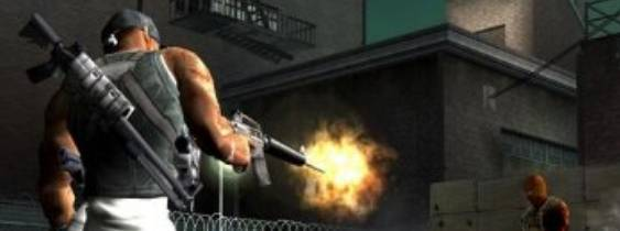 50 Cent Bulletproof per PlayStation 2