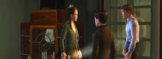 Le Cronache di Narnia per PlayStation 2