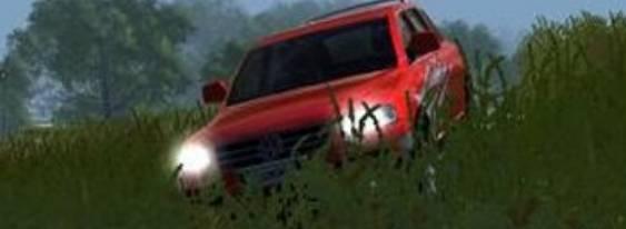 World racing 2 per PlayStation 2