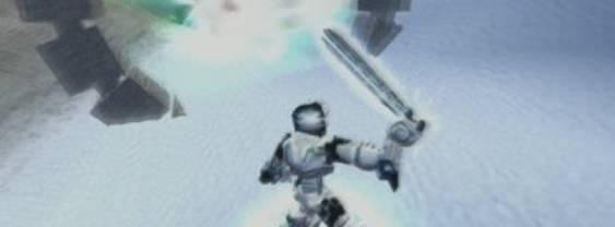 Bionicle per PlayStation 2